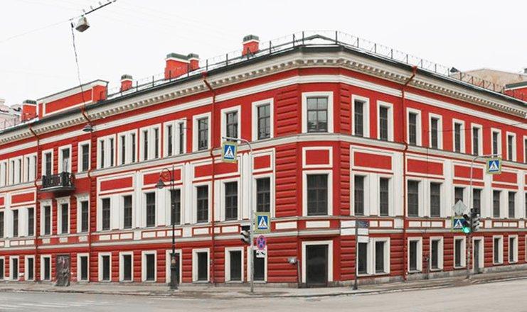 гостиница мини-отель санкт-петербург официальный сайт