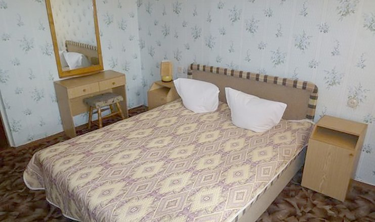 Феодосия: 30 лучших санаториев, пансионатов, отелей и гостиниц на берегу моря.