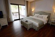 Suite senior - 2 комнатный номер