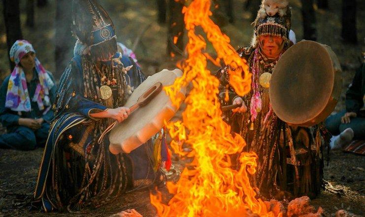 """Летнее приключение на Алтае или где живут шаманы», 7 дней, экскурсия. Горный Алтай. Цены на 2021 - Официальный сайт Туроператор """"Алеан"""""""