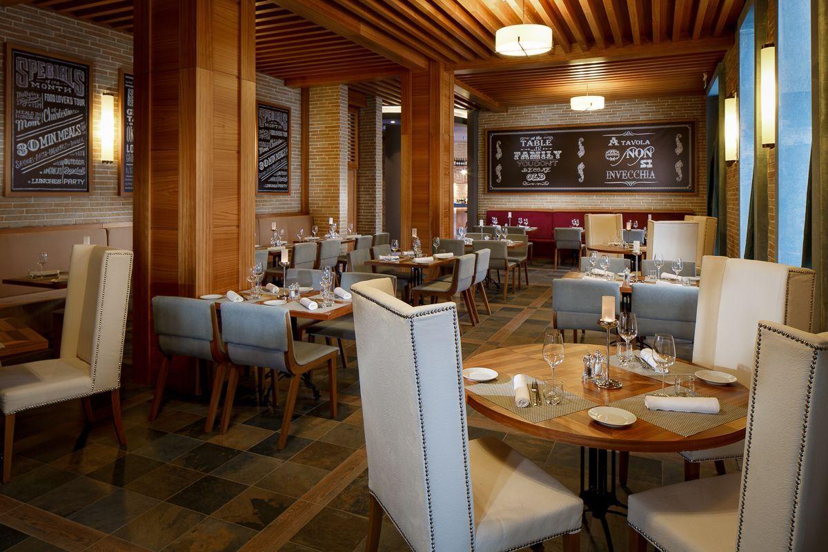 Ресторан Salvia