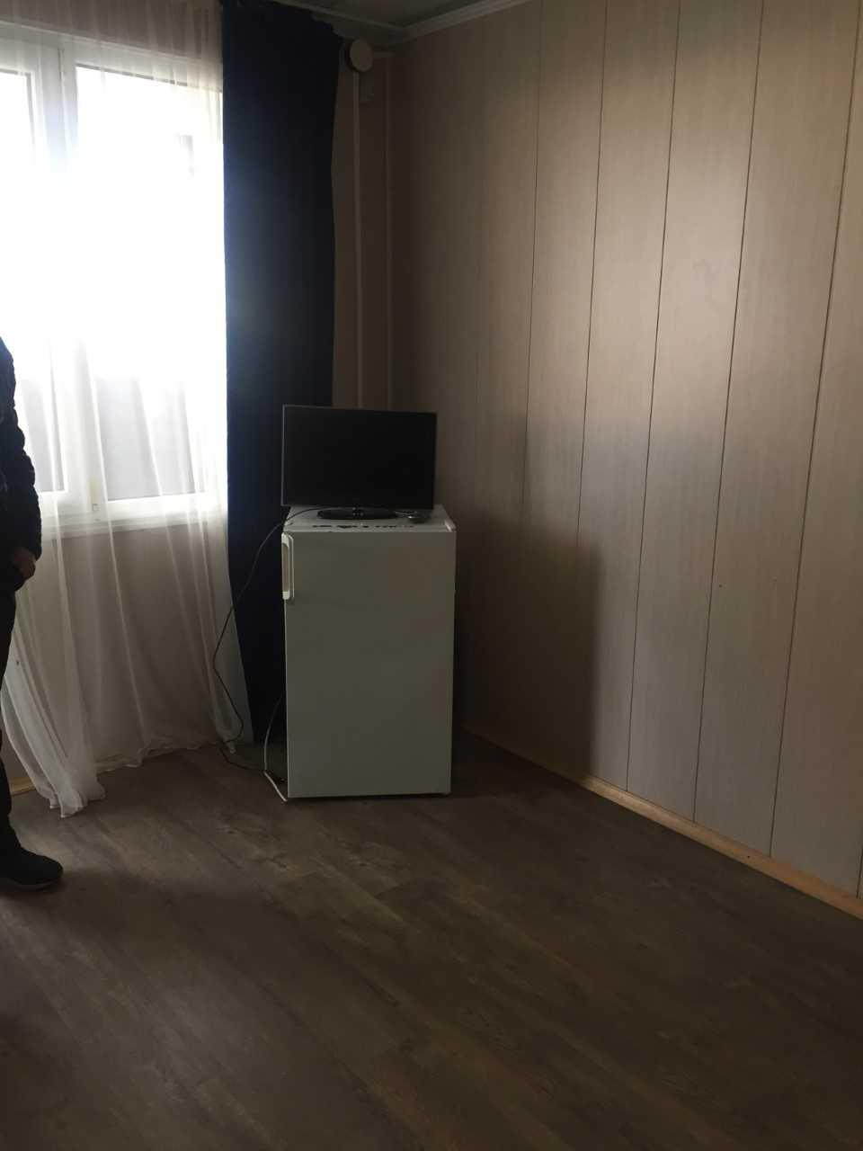 Студио 3-местный 2-комнатный номер