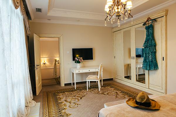 Люкс ПАРИЖ 2-комнатный