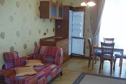 3-комнатные корпус №2