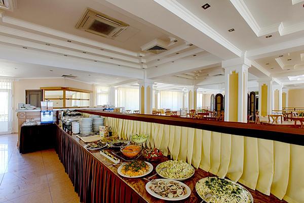 Ресторан Магнолия