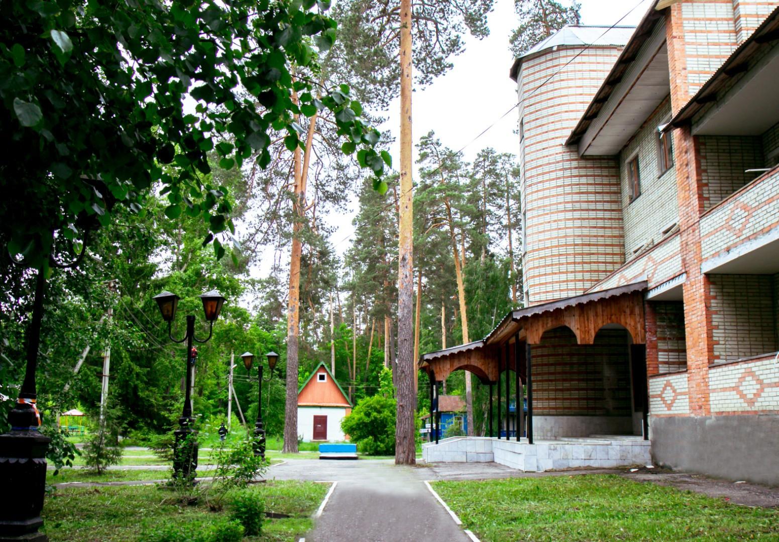 Белое озеро ульяновская область санаторий фото