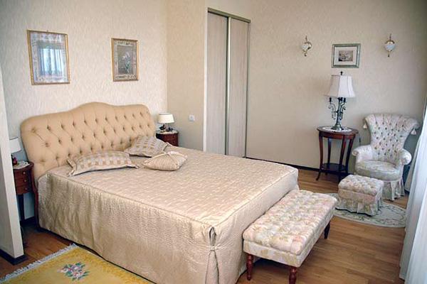1 категории 2-местный 2-комнатный