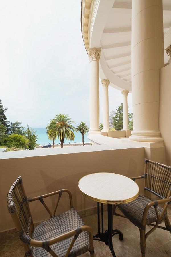 Стандарт балкон