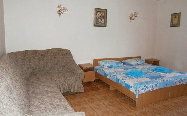 Стандартный 2-местный 1-комнатный MAXI