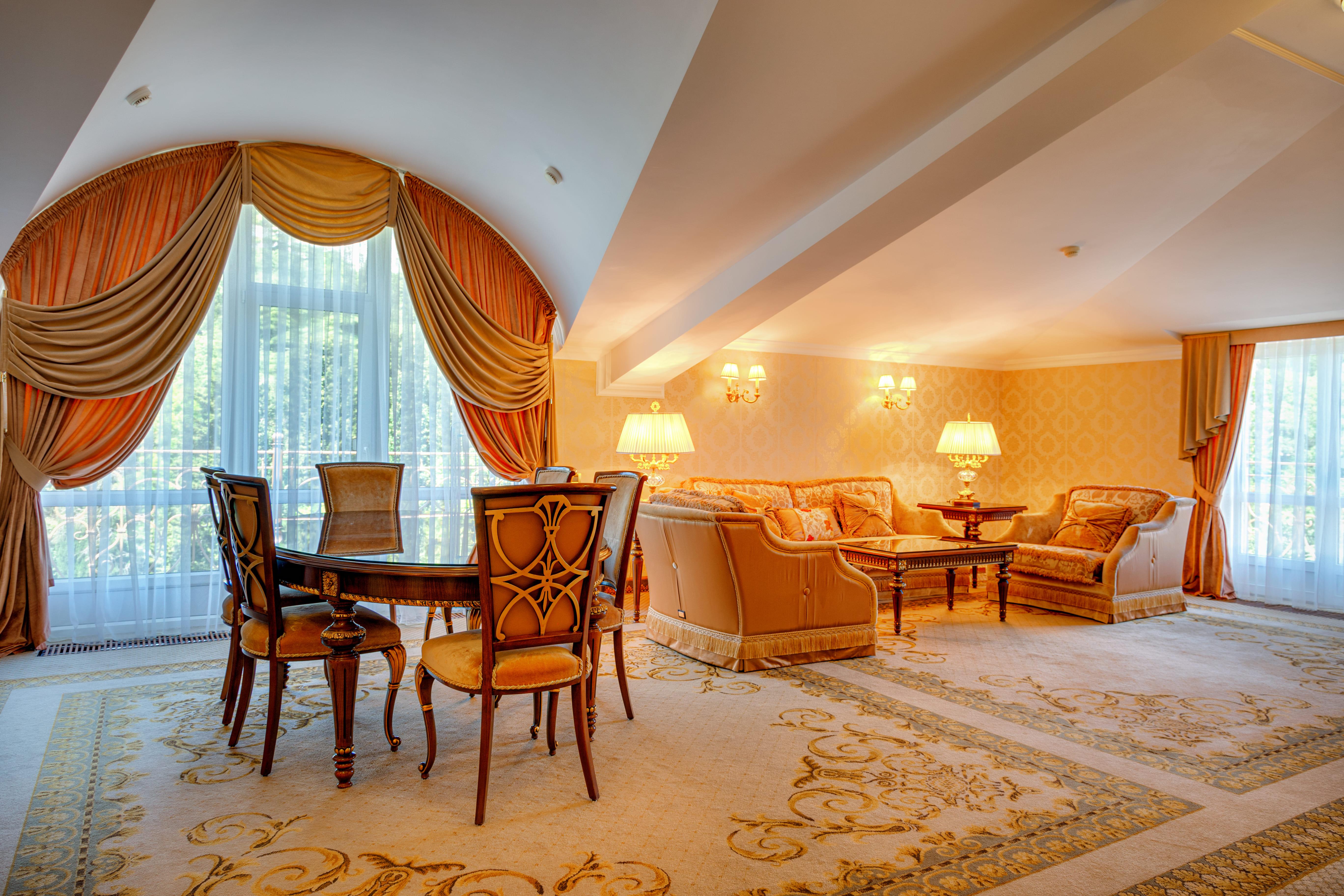 Апартаменты «Милан»