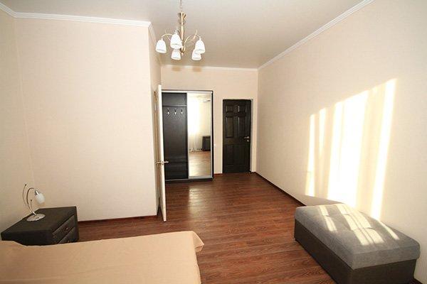 2-местный 1 комнатный полулюкс без балкона