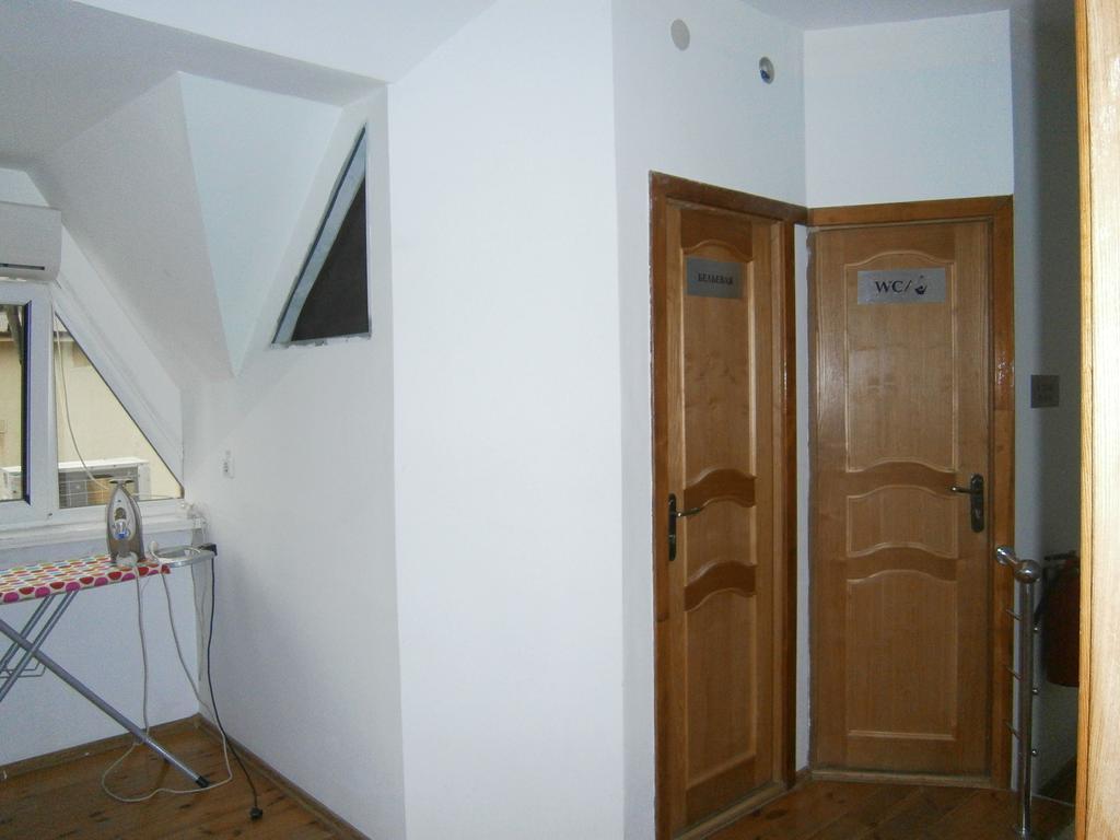 Эконом 3-местный 1-комнатный
