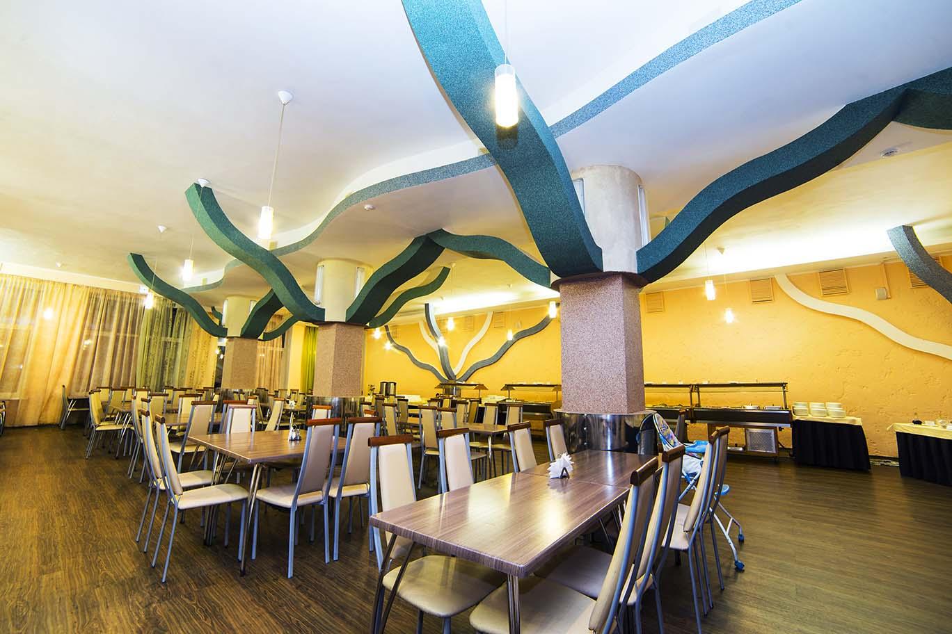 Ресторан Трапезная