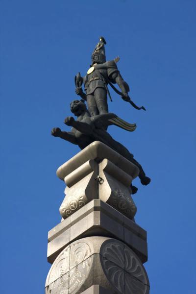 Монумент_независимости