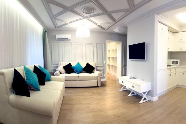Апартаменты люкс президентский (апарт-отель)