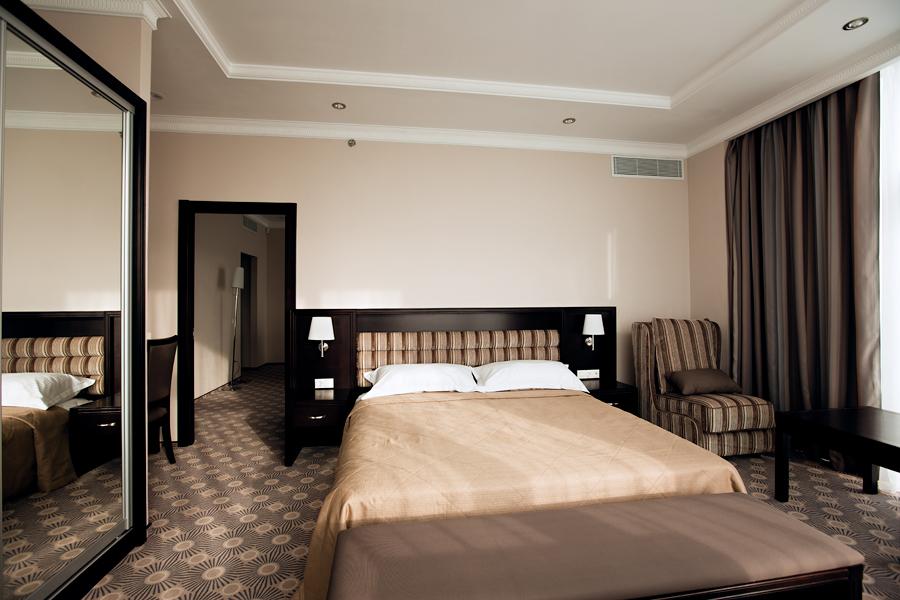 Premier Suite 2-местный