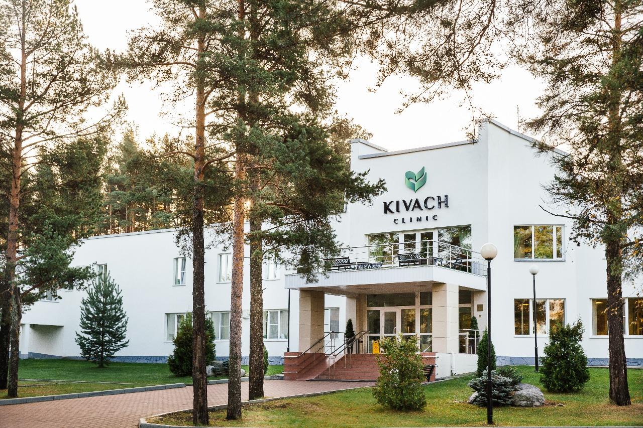 Санатория Для Похудения Карелия.