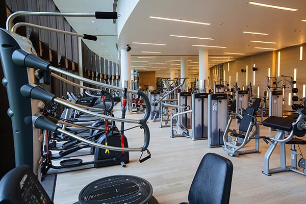 Фитнесс-центр