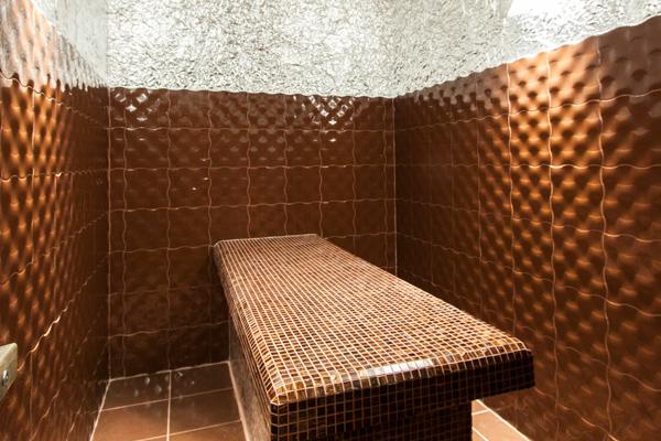 Швейцарская баня