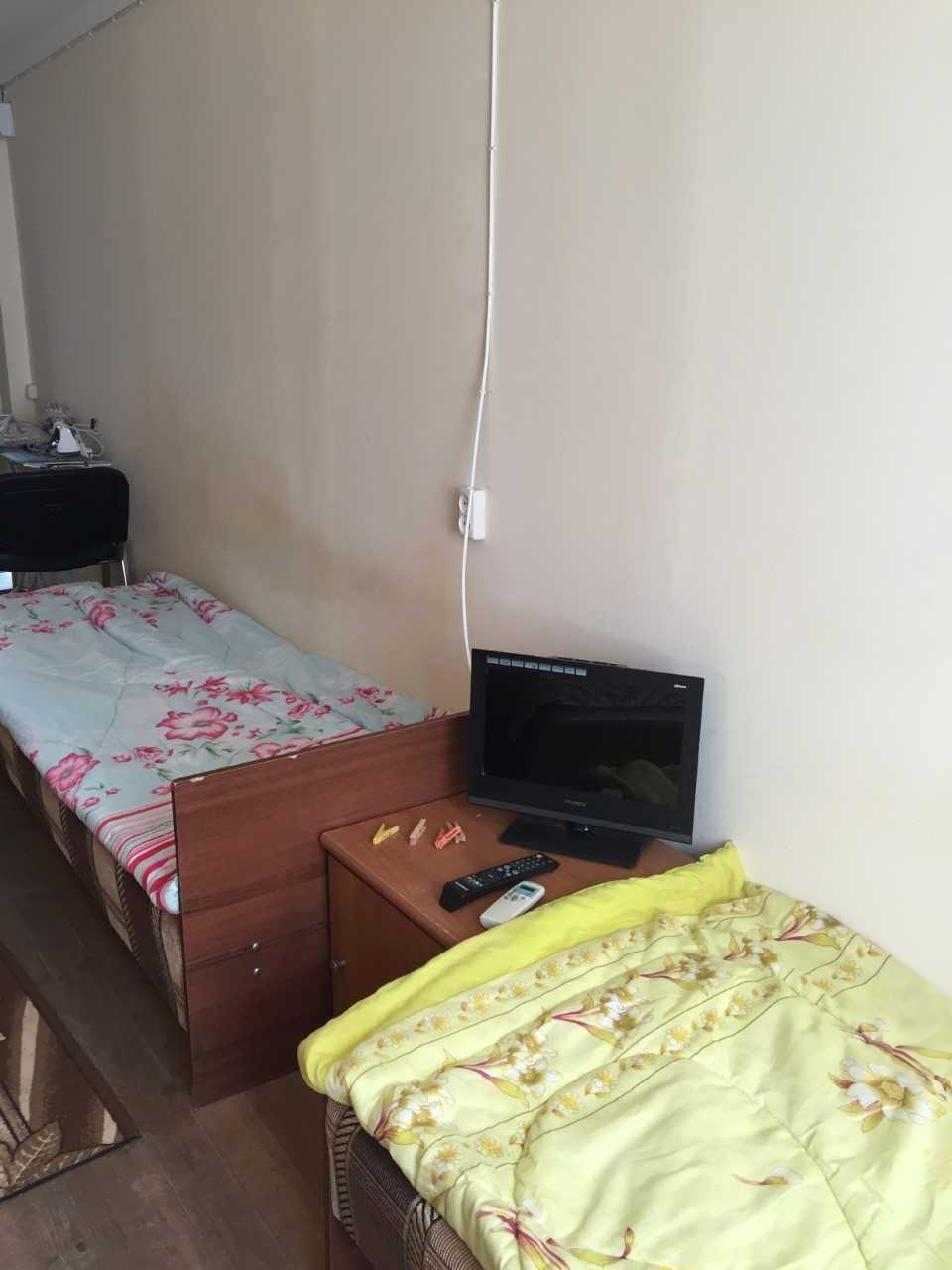 Стандарт 4-местный 1-комнатный в коттедже на территории