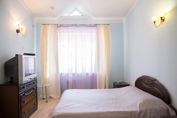 коттедж 4-местный 3-комнатный