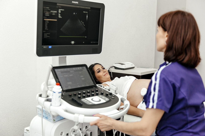 Узи 3D медцентр