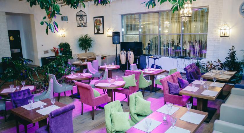 Ресторан Фикус