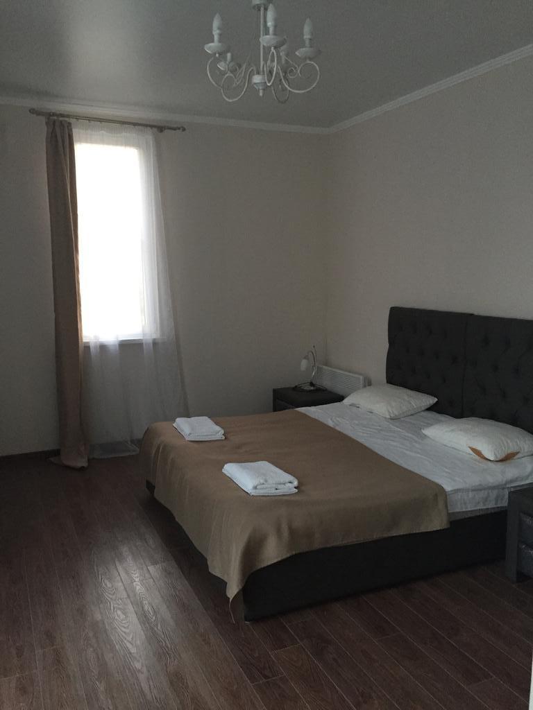 2-местный 1 комнатный полулюкс с балконом