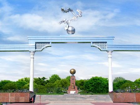 Площадь Независимости (Ташкент)