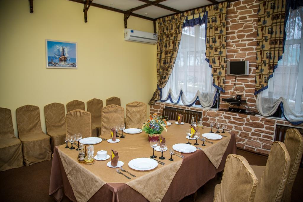 рестораны в таганроге для дня рождения фото них коррупционном