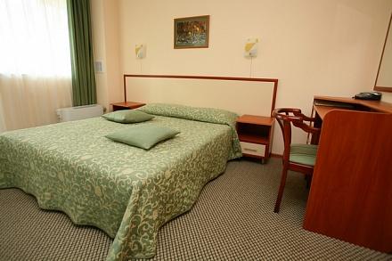 Студия 1-комнатная 30м2 корпус 1