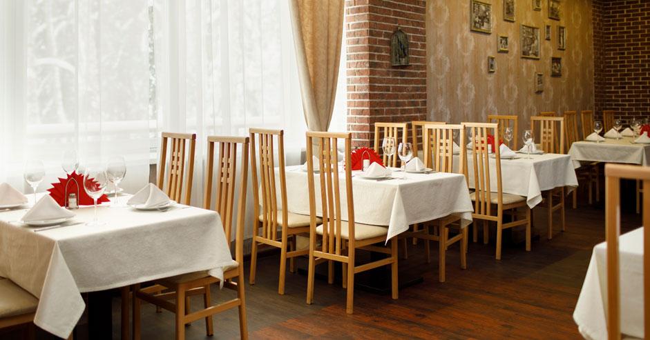 Ресторан Гараж