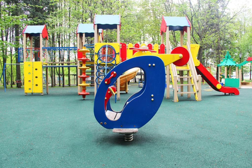 Деткая площадка