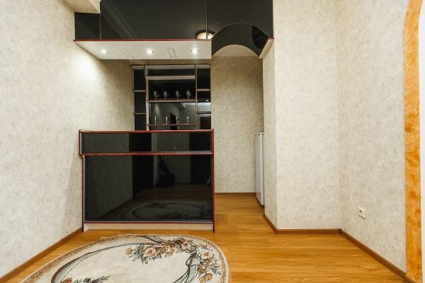 Апартамент 2-местный 3-комнатный(корп Б)