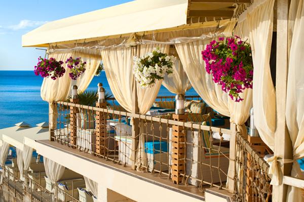 El-Faro (ресторан на пляже)