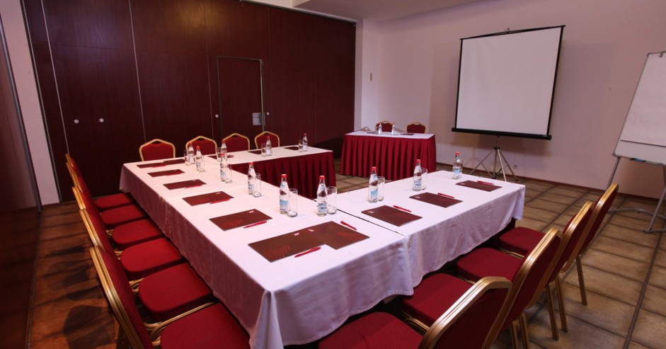 Конференц комната