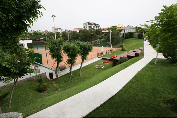 Частный сектор вязовая роща крым фото домов