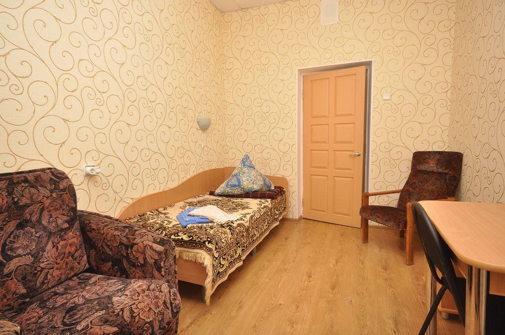 1 категория 1-местный 1 комнатный