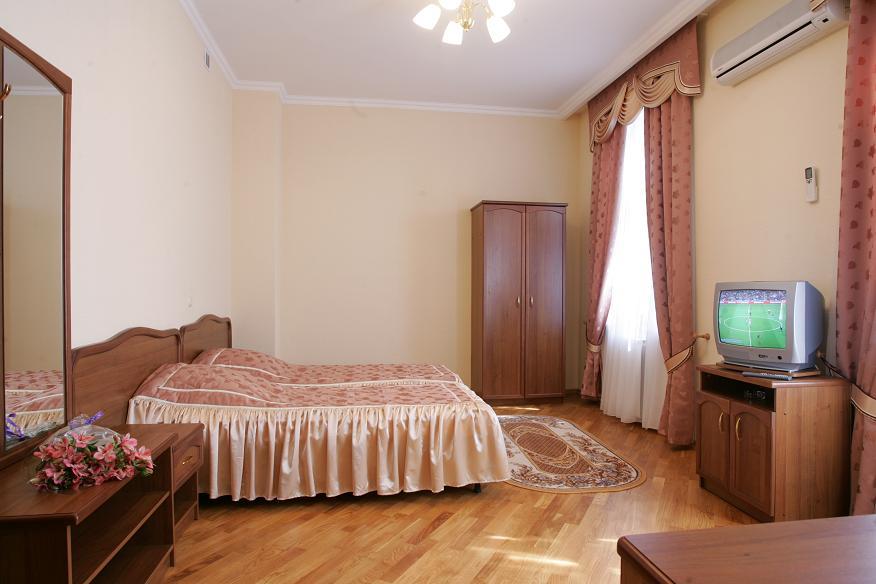 Стандартный 2-местный 1-комнатный корпус Главный (0.75*)