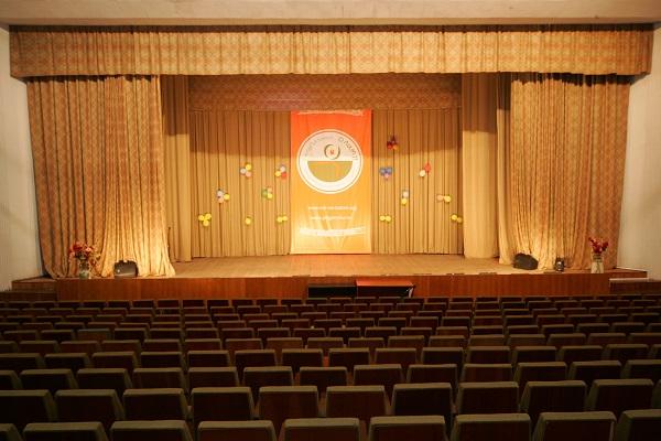 Конференц-услуги (концертный зал)