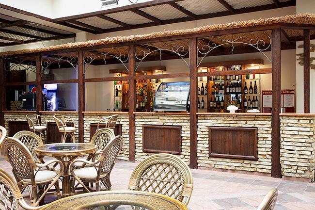 Лобби бар