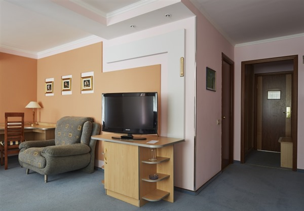 Комфорт «Атлас» 2-местный 1-комнатный