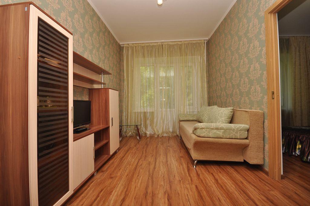 Люкс 2-местный 2 комнатный