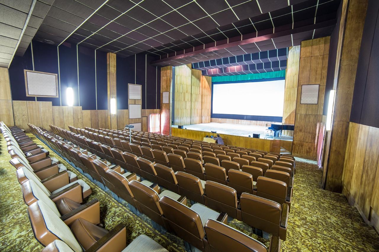 Кино-концертный зал
