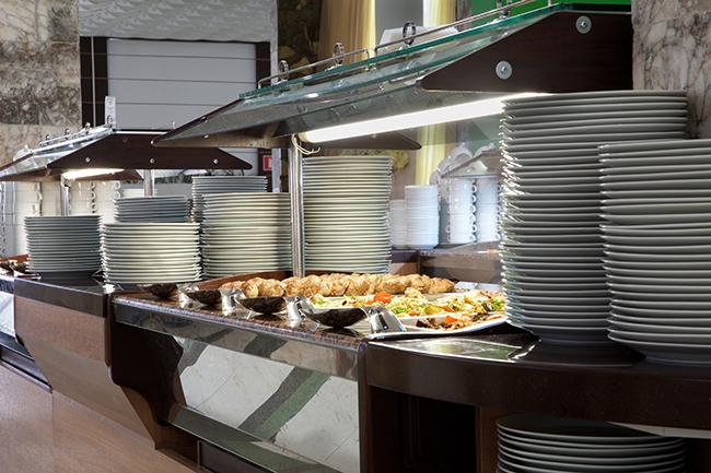 Основной ресторан «Biarritz»