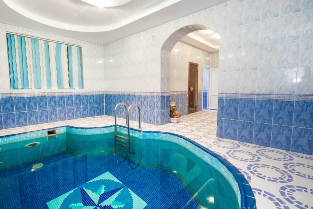 Отель Форвард, Судак – цены гостиницы, отзывы, фото ...