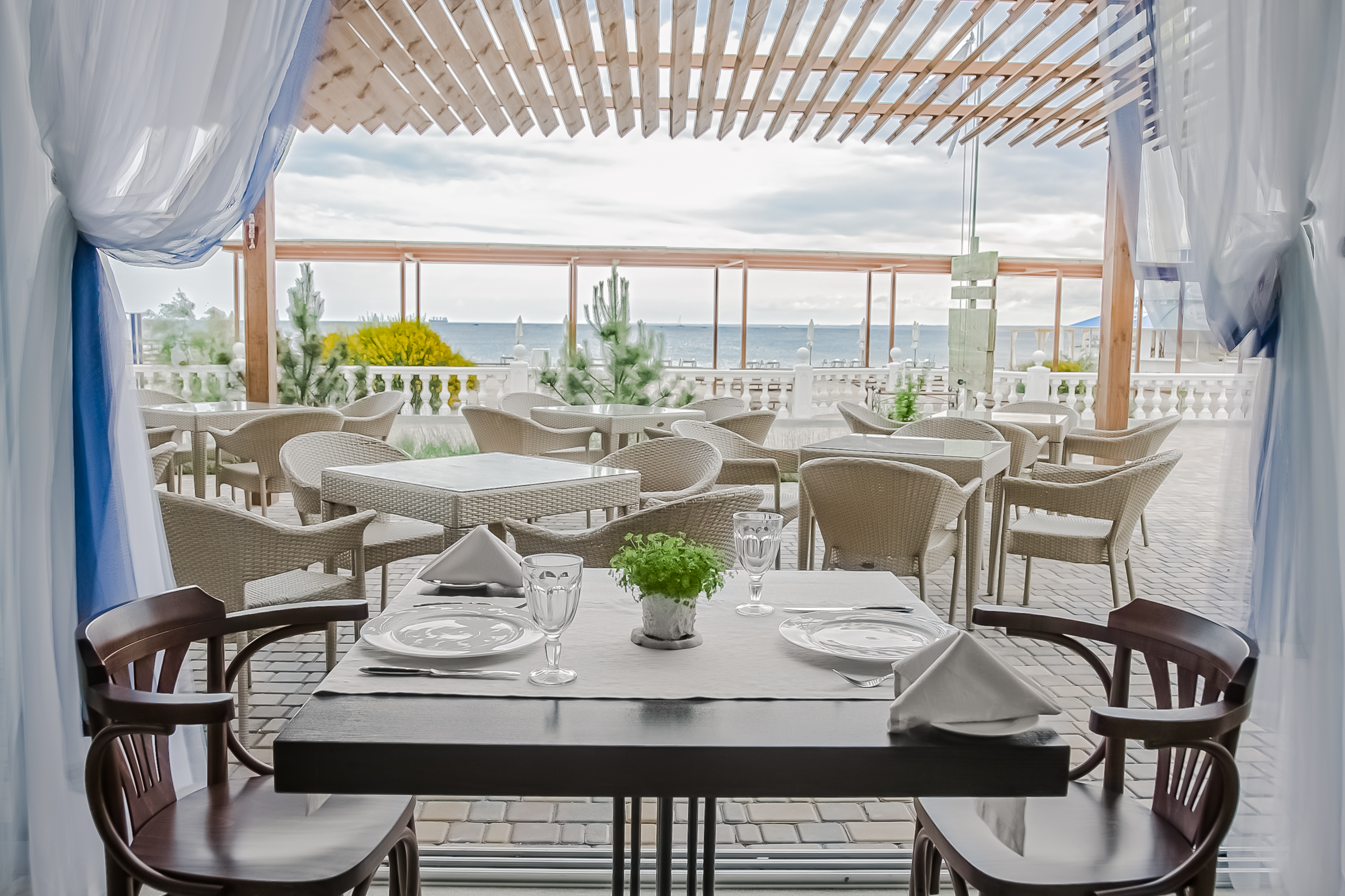 Ресторан Madera Grill Club