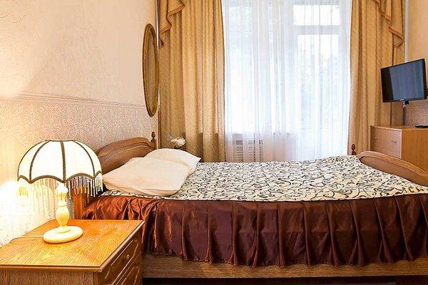Повышенной комфортности 2-местный 2-комнатный