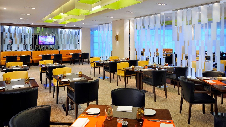 Ресторан Арома