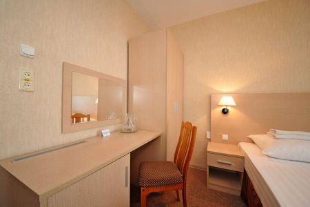 Комфорт 2-местный 1-комнатный 1 категории 2-местный 1 кат.(К1к2м1кД)